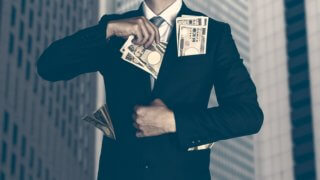 行政書士の開業資金
